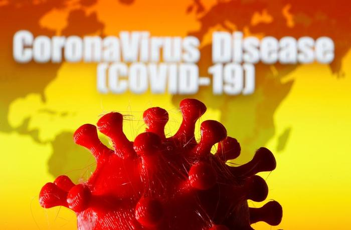 COVID-19 heart changes raise death risk; virus may be lead killer of young adults during surges | Reuters