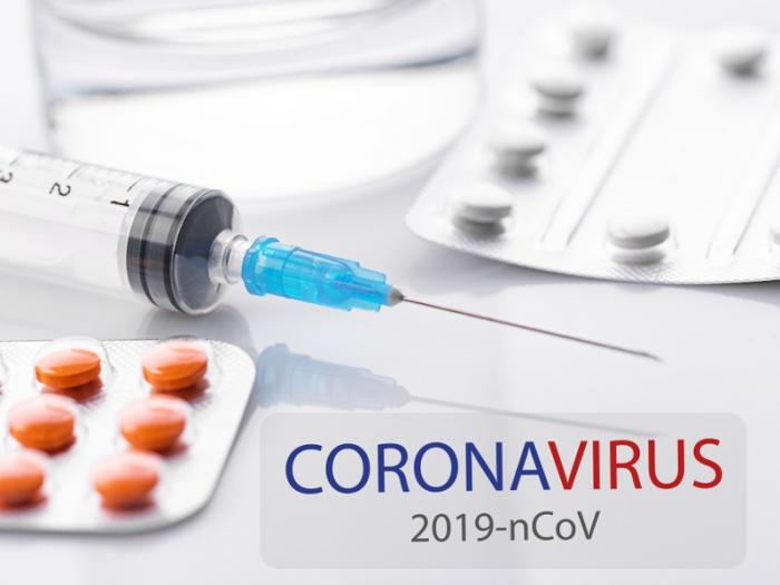 Coronavirus outbreak: Top coronavirus drugs and vaccines in development