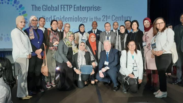FETP Professionals