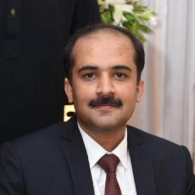 Sarmad Wahaj Siddiqui