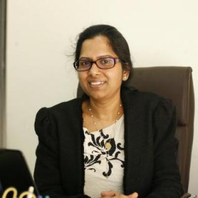 Nazeema  Muthu