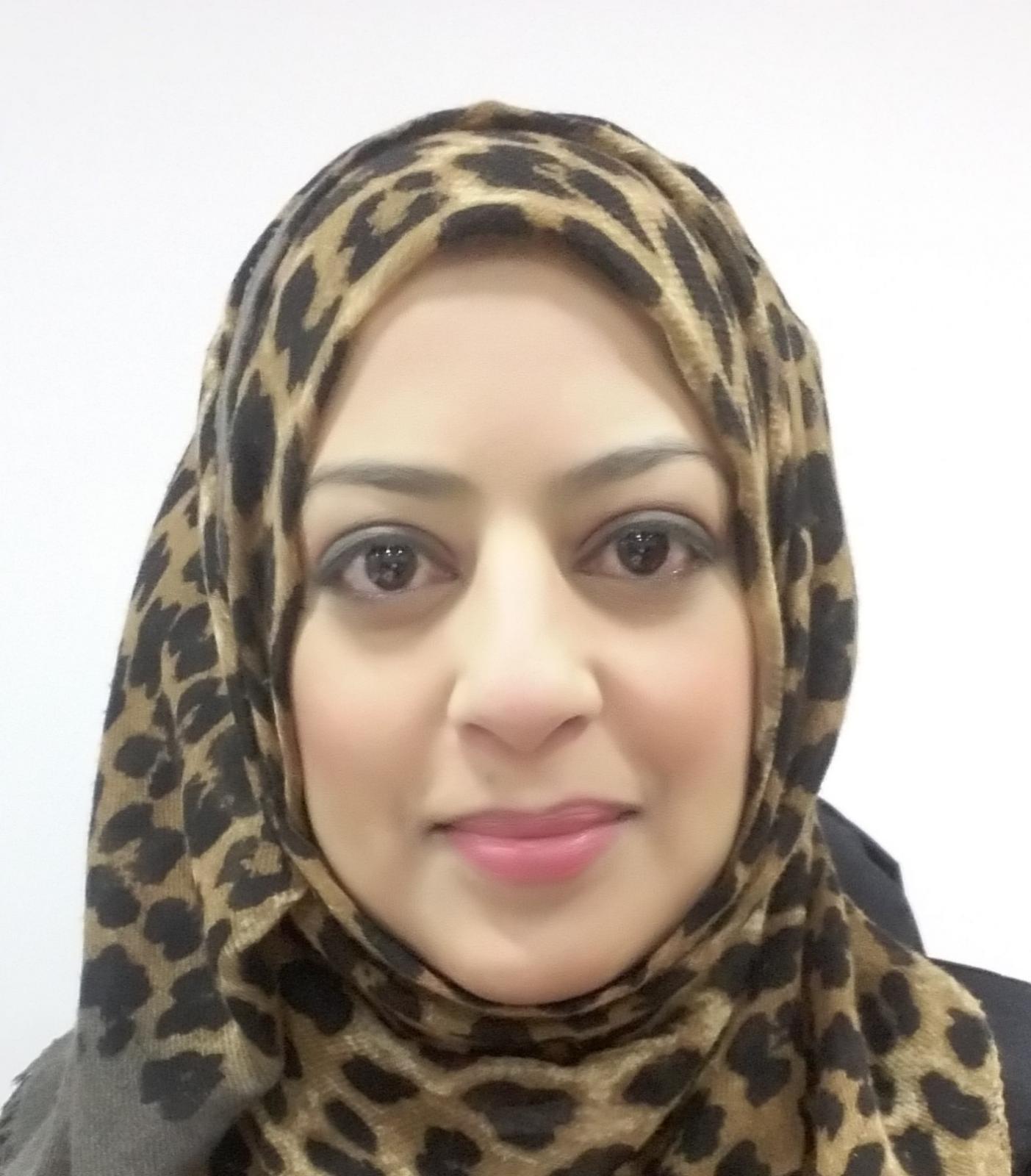 Rana Al-Manaseer