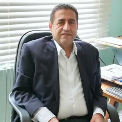 Muhammed Khudair