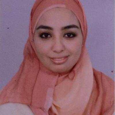Lobna Elsherif