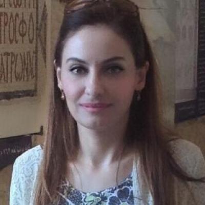 Lina Al Hadid