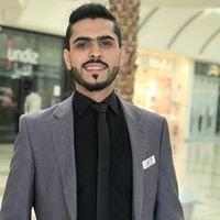 Ahmad Al-Afeef