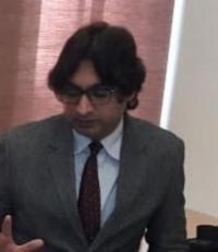 Syed Wasif Javed