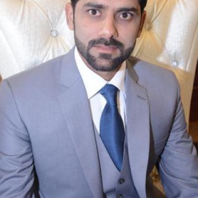 Arslan Salam