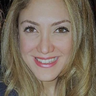 Leila Darwazeh