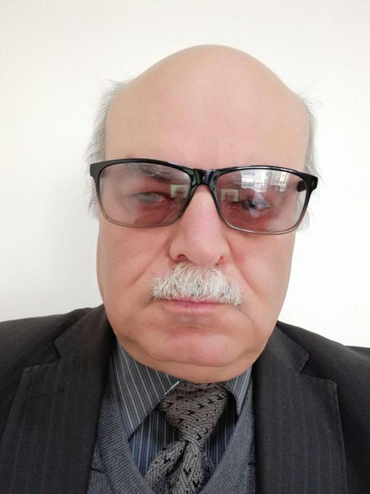 Ali Muhaidat